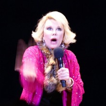 667px-Joan_Rivers_2009_show